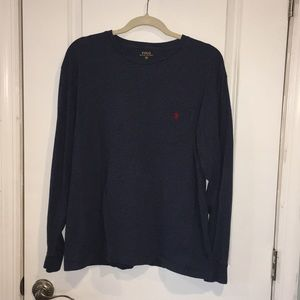 Polo by Ralph Lauren long sleeve tee